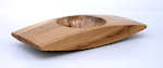 pillow bowl, oak, 12in x 6in, web.JPG