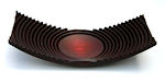 ribbed platter, scorched and stained sycamore  15in x 6in web.JPG